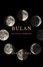 BULAN by ayraverda