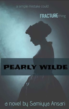 PEARLY WILDE by ivishlavender