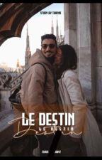C'est le destin ✅ by TiKayid