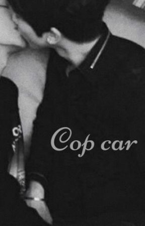 Cop car | Nomin by Hogeee