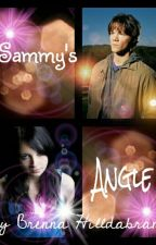 Sammy's Angel by lulas8689