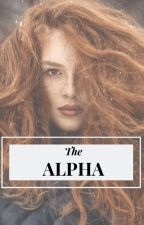 The alpha by RebeccaTurner128