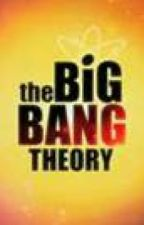 Talk nerdy to me (Big Bang Theory love story) by Aeroforceone