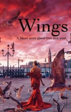Wings by imagination101_