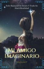 Mi amigo imaginario. by MariaAMP