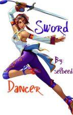 Sword Dancer by selbeed