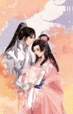 Làm Phi - Trùng Sinh - Cổ Đại - Hoàn by Ghibli_419