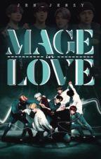 MAGE IN LOVE by Jen_Jenzy