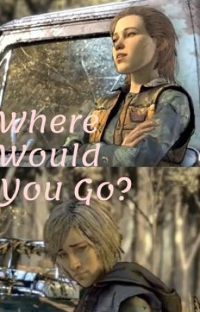 Where Would You Go? by Jayy-B