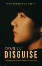 Devil in Disguise by bootaeful_gucci