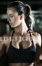Life fighter  by mini_19