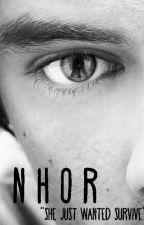 Nhor | h.s by xCalumHoodxX