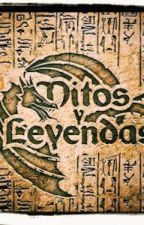 Mitos Antiguos Y Leyendas De Todo Tipo by emilio2030