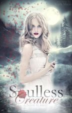 Soulless Creature by marsy7