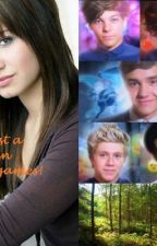 Forever and always (a hungergames One Direction fanfic) by _NiallersNandos_