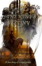 The King's destiny #THE RAJPUT SERIES by MuskanJaiswal5