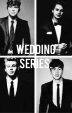 Wedding Series • 5SOS by gjrlstalkboys
