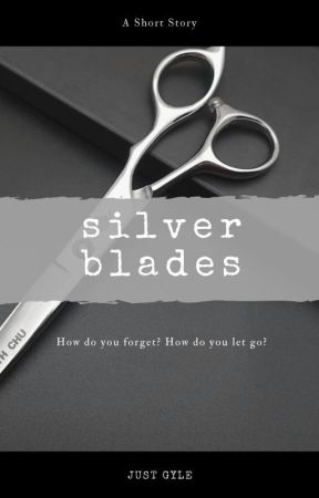 Silver Blades || Jerrie by gyle09