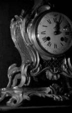 Clockwork by Nighteye77