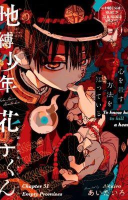 Đọc truyện (jinbaku shounen hanako-kun fanfic) hanako no harem