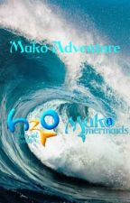 Mako Adventure by LouisMarinucci