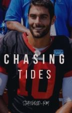 Chasing Tides // Jimmy Garoppolo  by staygold_rm