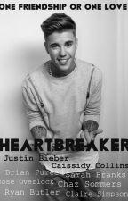HeartBreaker//Justin Bieber by malletedreww