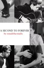 A Second to Forever [Niall Horan Fan Fiction] by xxnalitha-niallxx