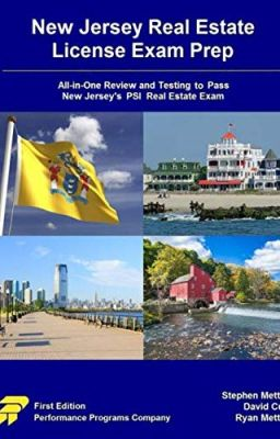 New Jersey Real Estate License Exam Prep Pdf By Stephen Mettling Litikike97501 Wattpad