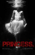 Princess. by Duncnies