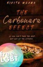 The Carbonara Effect | ✔ by nikitaunam