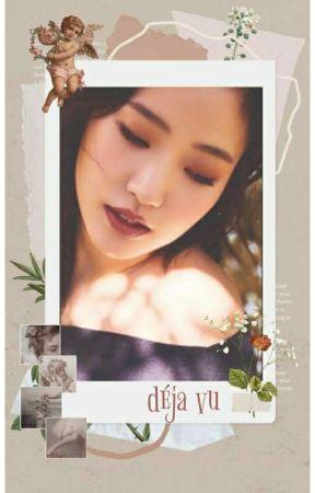 「 deja vu」°    baek kyung    by taeonysus8