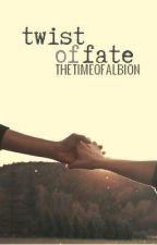Twist of fate | [Niall Horan] [Harry Styles] by TheTimeOfAlbion
