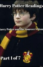 Harry Potter Readings: Harry Potter and the Sourcer's Stone     p.1/7 by thisgirl1275