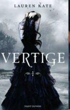 Vertige (Tome 2 de Damnés by morgane9912