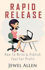 Rapid Release (PDF) by Jewel Allen by xalyrebu6902