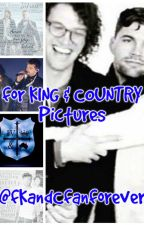 for KING & COUNTRY Pictures by fKandC_fan