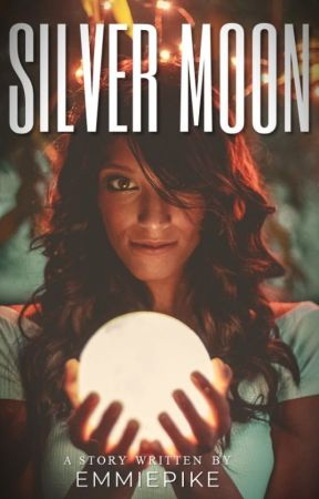 Silver Moon (Colors of the Moon #3) by Emmiepike