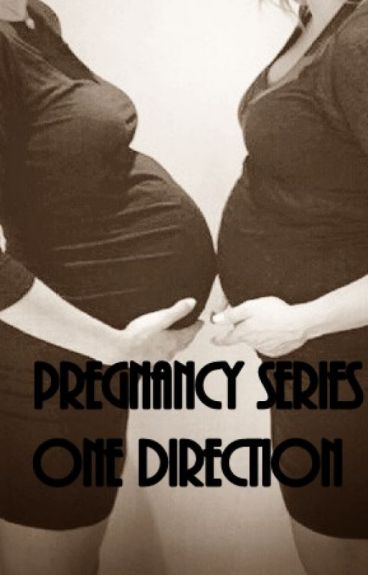 Pregnancy Series - One Direction