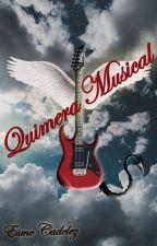 Quimera Musical by Esmecadelez
