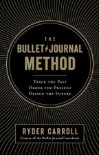 The Bullet Journal Method (PDF) by Ryder Carroll by fidicaxy48170