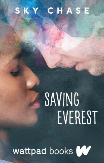 Saving Everest (Wattpad Books Edition)