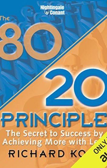 80 20 principle richard koch pdf free download