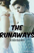The Runaways by acidicdaisies