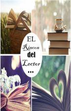 El rincón del lector by XimenaVelasco