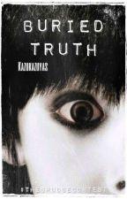 Buried Truth   #TheGrudgeContest by KazuKazuyas