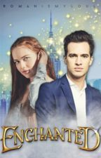 ENCHANTED || brendon urie/enchanted by romanismysoul