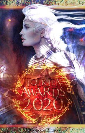 Tolkien Awards 2020    En Evaluaciones by ElConcilioBlanco