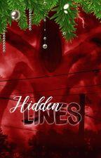 II. HIDDEN LINES [Stranger Things; Steve Harrington] ON HOLD! by Ginwalker_