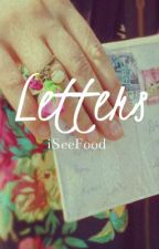 Letters | l.h by iSeeFood